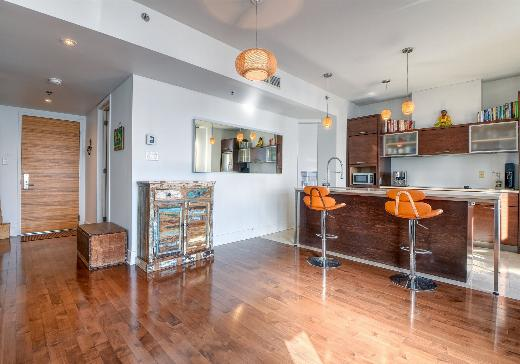 Condo for sale Old Montreal - 859h