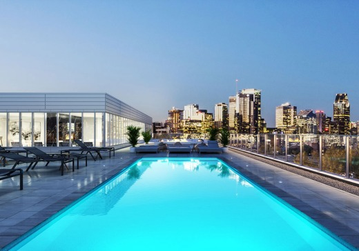 Condo for sale Griffintown - 40zzym