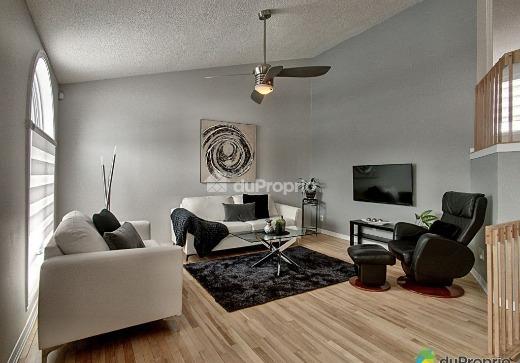 Maison à vendre Gatineau - 398s