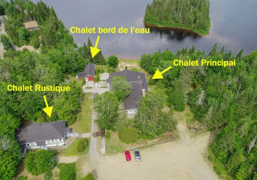 House for sale St-Donat - 2788b