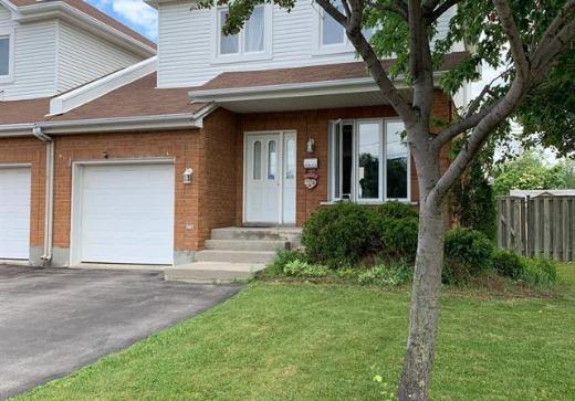 Maison vendu Kirkland - 3011a