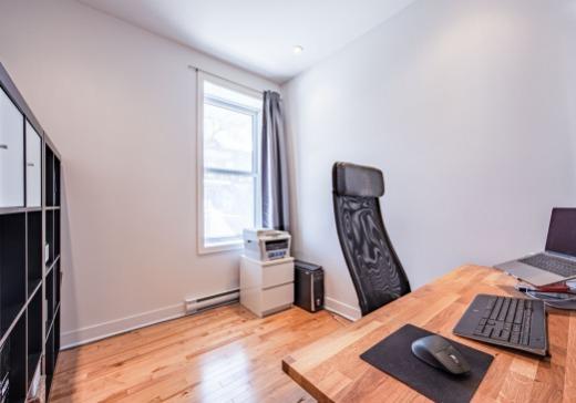 Maison à vendre Rosemont - 6901a