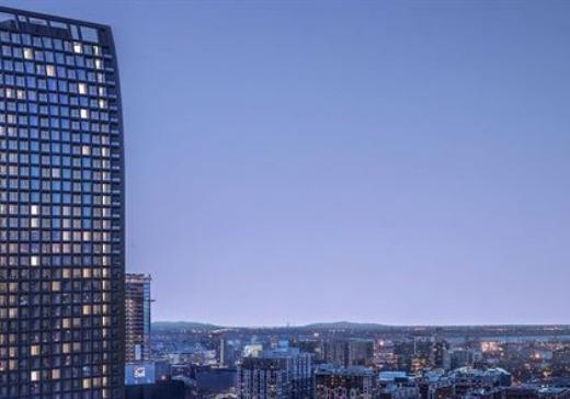 Condo à vendre Ville-Marie (Montréal) - 1000zzj