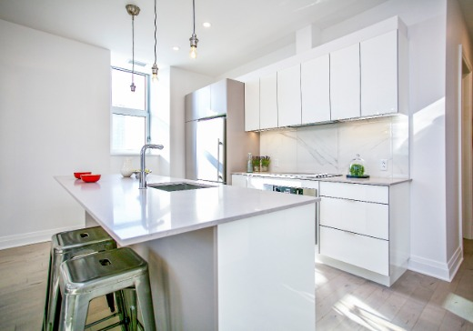 Condo for sale Ville-Marie (Montreal) - 1788b