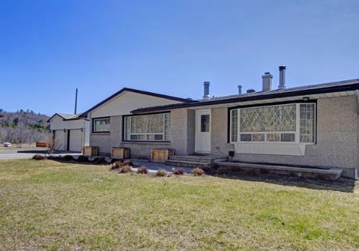 Maison à vendre Chelsea - 133zn