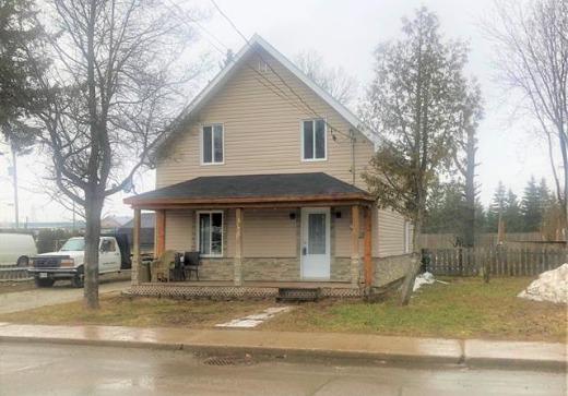 House for sale Thurso - 355zm