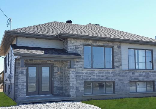 House for sale Pintendre - 405aa