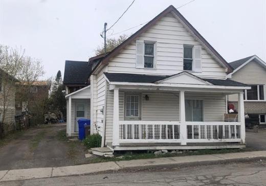 Maison à vendre Gatineau - 16zzzz