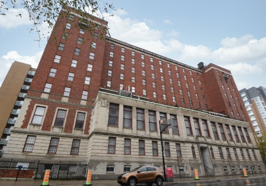 Condo à vendre Ville-Marie (Montréal) - 65zzq
