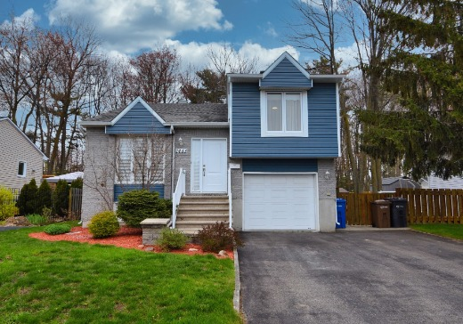 House Sold Mascouche - 1443h