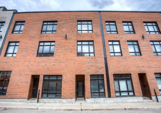 Condo à vendre Ville-Marie (Montréal) - 1325e
