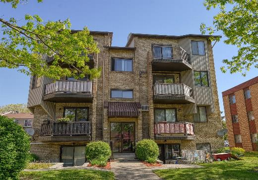 Condo for sale Montreal East - 1705i