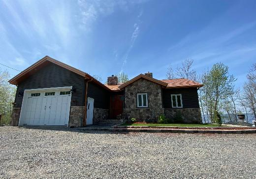 House for sale Val-d'Or - 205zl