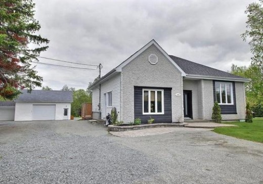House Sold Val-d'Or - 185zy