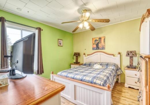 House Sold Ste-Émelie-de-l'Énergie - 150zr