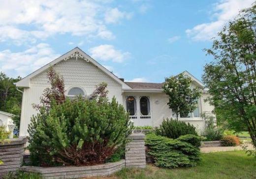 Maison à vendre Barraute - 620zh