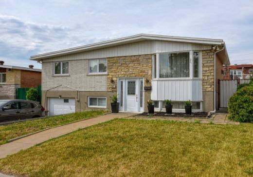 Maison à vendre Laval-des-Rapides - 344u