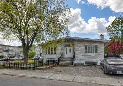 Maison à vendre Laval-des-Rapides - 260zz