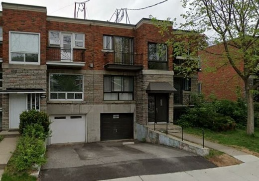 Condo for sale Montreal-North - 10919b