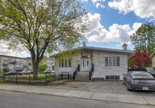 Maison à vendre Laval-des-Rapides - 260zzb