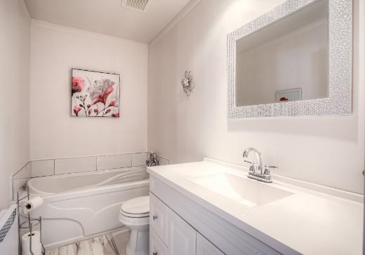 House Sold Repentigny - 129zq