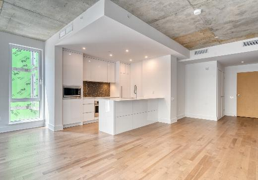 Condo for sale Montreal-Downtown - 1450zc