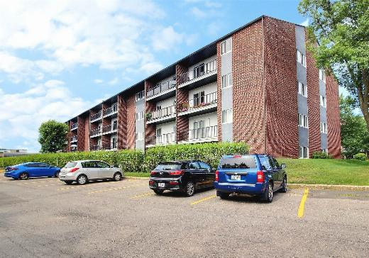 Condo for sale Ste-Foy - 3330d
