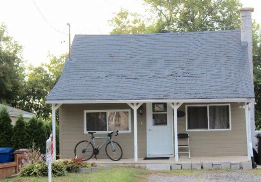 House for sale Repentigny - 1103h