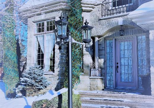 Two or more stories for sale Rawdon - 4210b