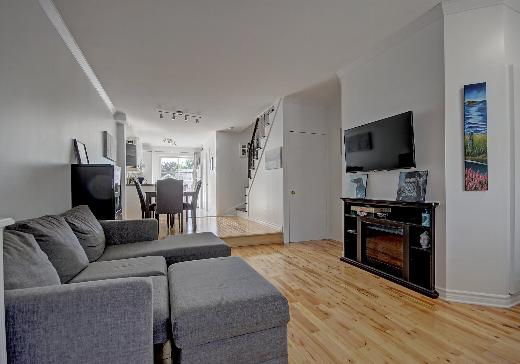 House for sale Repentigny - 1218c