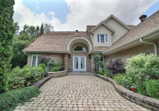 House for sale Val-d'Or - 721f