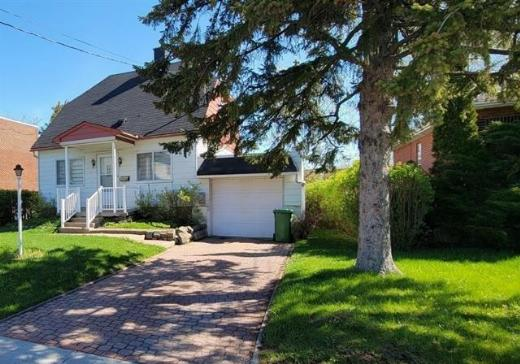 House for sale Montreal-North - 11697