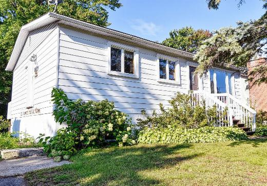 House for sale Mascouche - 1376c