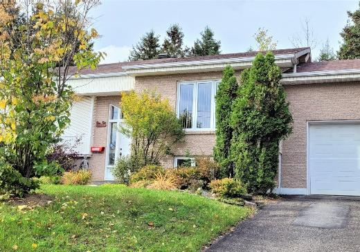House for sale Val David - 2367b